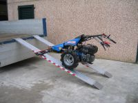 Hliníkové nájezdy MM030 - 1500 mm, max.nosnost 1580 kg