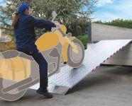 Nájezdy bez ohranění 1000-4500 kg M060