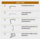Hliníková nájezdová rampa MPCP - 2400x1000 mm, max.nosnost 2000 kg Metalmec
